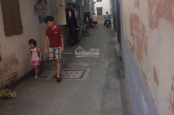 Cho thuê nhà nguyên căn hẻm xe 80/ Huỳnh Văn Nghệ, phường 15, Quận Tân Bình.