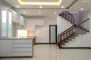 Bán nhà Ngũ Nhạc, Thanh Lân, Phường Thanh Trì, cách phố 20m, DT 35m2x5T, Giá 2,03 tỷ