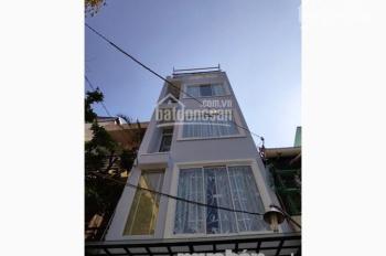 Cần tiền bán gấp nhà chính chủ Binh Thạnh giá 10 tỷ TL