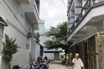 Bán nhà chính chủ ngay ngã tư Hương Lộ 2