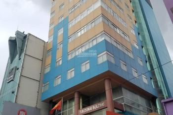 Cho thuê nhà nguyên căn mặt tiền đường Điện Biên Phủ, Q.3. DT: 4,2x17m