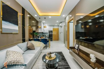 Căn hộ Happy One với thiết kế căn hộ mẫu đẹp nhất Bình Dương, LH ngay PKD CĐT 0906.450.552