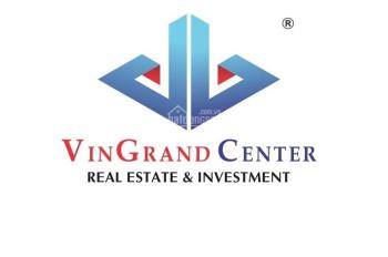 Nhà giá đầu tư chỉ 187 triệu/m2 mặt tiền Cách Mạng Tháng 8, DT: 7.1m x 39m nở hậu , CN: 310m2