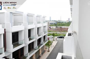 bán lô đất vị trị cực đẹp khu Him Lam Hùng Vương - Hồng Bàng giá từ 16tr/m2