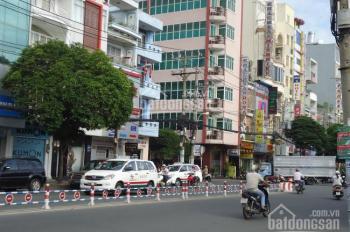 Cho thuê nhà mặt tiền đường Lê Hồng Phong Q10