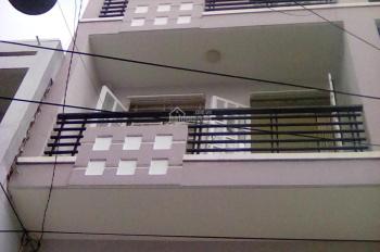 HOT Bán nhà mặt tiền Nguyễn Thái Sơn, P4, gv, 4.2x16m,3 lầu ,cho thuê 30 tr/th, chỉ có 11,5 tỷ