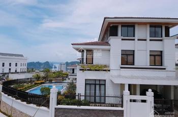 FLC Hạ Long Bay - Quảng Ninh: biệt thự 5* cao cấp, View thẳng Vịnh. Giá cực tốt.