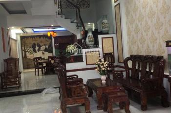 Cho thuê nhà nc mới Quốc Lộ 1A_ An Lạc. 4 phòng ngủ, giá 6 triệu/tháng