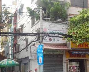 Chính chủ bán gấp nhà 2 mặt tiền duy nhất Nguyễn Đình Chiểu, Q3 4,25x16m giá 29,5 tỷ 0901 574 574