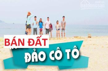Bán đất biển đảo Cô Tô Quảng Ninh - 2,8 tr/m2 - Nhiều loại diện tích - Cạnh khu nghỉ dưỡng Sungroup