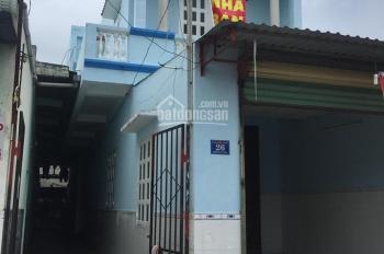 Chính chủ anh Toản 0903.609.205, bán nhà mặt tiền 150m2 Mỹ Phước - Bình Dương