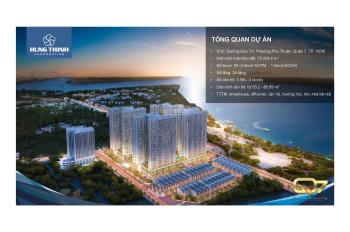 Bán căn hộ Q7 Sài Gòn Riverside-U2.14 tầng 16. Giá bán: 1.57 tỷ - Yến Nhi: 0909201995 (Zalo)