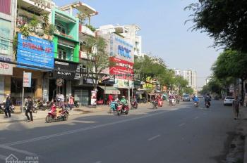 Bán nhà mặt tiền XVNT, Bình Thạnh, (6,5x18)m, 24 tỷ-MS15