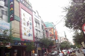 Cần bán gấp nhà mặt tiền Lê Hồng Phong Q10, 3,6x16, trệt 2 lầu, chỉ hơn 18 tỷ