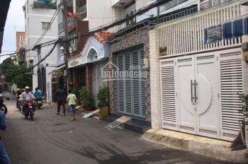Bán mặt tiền Nguyễn Lâm, Phường 7, Phú Nhuận, 75m2 giá chitr 6,2 tỷ.
