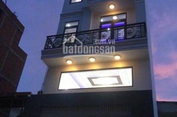 Bán nhà 2 mặt tiền lê hồng phong P10 Q10, khu bán điện thoại, 3 lầu, HĐ thuê 35tr/tháng