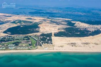 Dự án đất nền mặt tiền biển Quy Nhơn sổ đỏ lâu dài chỉ từ 1.39 tỷ- LH ngay 0898 224 726