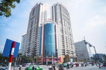 Cho thuê văn phòng tòa Sun Square, ngã tư Lê Đức Thọ, Hàm Nghi, 150m2, 250m2, 370m2, 3000m2