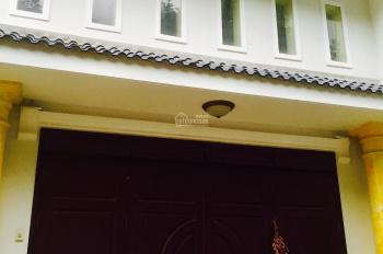 Gấp! Cần bán gấp nhà khu Đệ Nhất đường Hoàng Việt - Út Tịch, P. 4, Tân Bình, DT 4 x 20m, 3L, 9.8 tỷ