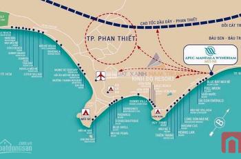 SIÊU HÓT,chỉ với 300tr sở hữu căn hộ dịch vụ,100% view biển Mũi Né-Phan Thiết,lợi nhuận 12%/năm
