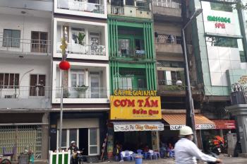Chính Chủ Cần bán nhà mặt tiền Lê Hồng Phong, Q.10, 54m2, 3 tầng mới đẹp, giá 18.5 tỷ (TL),thuê 50