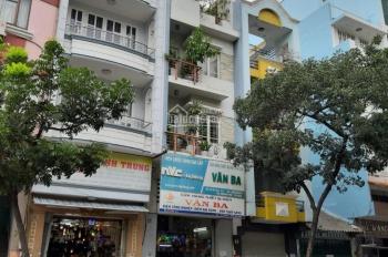 nhà mặt phố đường Trần Quang Diệu, P14, Q.3 – 22,5 tỷ