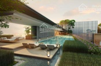 Mở bán căn hộ 6* The MarQ Quận 1 thanh toán 50% trong vòng 2 năm giá 6500$/m2.Tel 0909566833