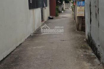 Chỉ từ 500tr mua ngay đất Viên Ngoại, Đặng Xá, Gia Lâm 43.9m2, đường trước nhà 3m thông thoáng