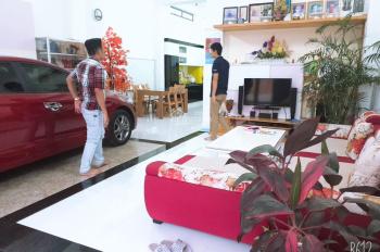 Bán nhà biển Đà Nẵng, 2 mặt tiền, 3.5 tầng, cho thuê được 50tr/tháng