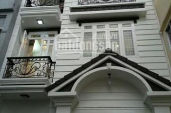 Bán nhà MT Trần Huy Liệu, gần Nguyễn Văn Trỗi, DT 4 x 20m trệt 2 lầu. Giá 22,3 tỷ,