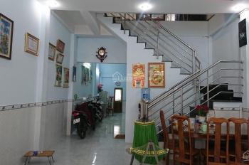 Bán nhà 1 trệt 1 lầu ở đường Đồng Tâm, DT 5x18m, SHR