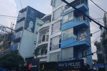 Gấp bán định cư trước tháng 7, 2MT Lê Thị Riêng 4*16.5 7 tầng 26ty9 tl