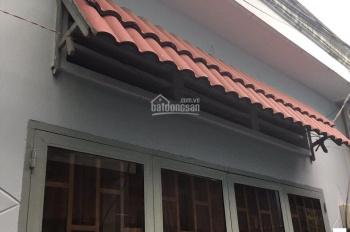 Bán nhà 3 phòng ngủ đường 160 Lã Xuân Oai, Tăng Nhơn Phú A, Q9