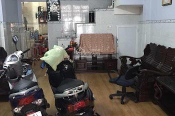 Bán nhà mặt tiền Lê Hồng Phong, 5 Tầng Giá 11.5 Tỷ  P. 1, Quận 10.