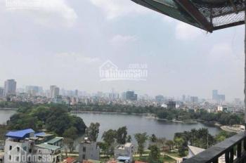 Cơ hội cuối cùng sở hữu căn hộ hướng Hồ Công Viên Thống Nhất.SDT:0987346793