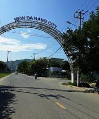 Chính chủ bán đất ngay ĐH Duy Tân - Hoàng Minh Thảo - thích hợp đầu tư - kinh doanh- xây nhà trọ