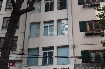 Bán Tòa Nhà Đang Kinh Doanh 25 Căn Hộ Dịch Vụ Trung Tâm Quận 3 9 Tầng. Thu Nhập 300tr/Th