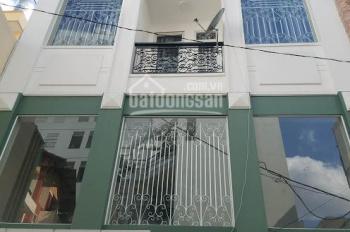 Chính chủ cho thuê nhà MT Võ Văn Tần, P 6, Q3 DT 4.5 x 24m. 80 tr/th 0931377397