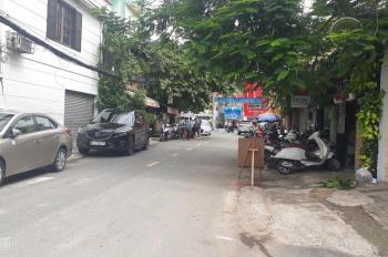 Bán nhà hẻm 8m Nguyễn Huy Tưởng khu chuyên Văn phòng, 4.1x20m 1 trệt 1 lầu st giá 12 tỷ 0976554662
