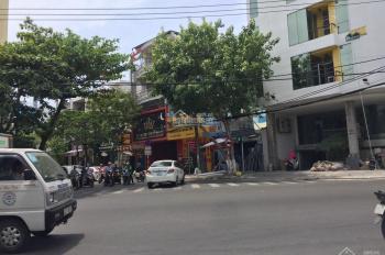 Chính chủ cần bán lô đất mặt tiền đường Phan Kế Bính, Hải Châu