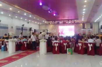 Sang nhượng tổ hợp trung tâm hội nghị tiệc cưới, sàn khiêu vũ quán cafe