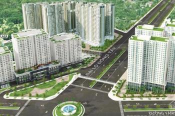 Chủ nhà (0983480368) bán căn shophouse dự án Diamond Riverside đại lộ Võ Văn Kiệt Q. 8 liền kề Q6