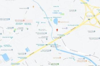 Bán nhà HXH, đường 17, Linh Trung, Thủ Đức, DT 5,4x12m, 1 trệt 1 lửng, giá chỉ 2,7tỷ. LH 0902067323