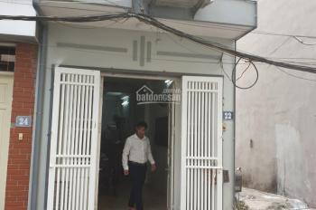 Chính chủ bán nhà DT 32m2, MT 3.1m, 4 tầng rưỡi. Ngõ 2m đường Nam Dư
