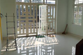 Nhà mới xây chưa ở, 103.5m2, nở hậu, 3 mặt tiền, đường Nguyễn Tri Phương, Thủ Dầu Một, Bình Dương