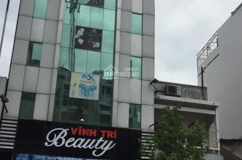 Bán nhà mặt tiền sầm uất nhất Lê Văn Sỹ, phường 13, quận 3. DT: 5x20m, 3 lầu, giá bán 30 tỷ.