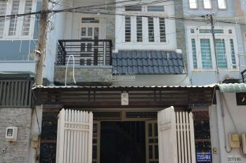 Nhà cho thuê KCN Tân Bình, HXH Phan Đăng Giản, phường Bình Hưng Hòa, quận Bình Tân