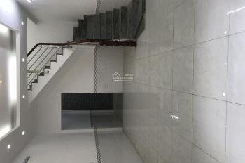 Nhà Mã Lò 4x11 shr 1 lầu nhà mới 3.1 tỷ(TL) 2 phong ngủ 3 wc hẻm o tô