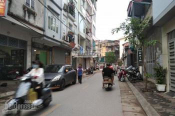 Bán nhà 32 ngõ 121 Kim Ngưu, quận Hai Bà Trưng - DT 42m2 x 4T, mặt tiền 3,6m - SĐCC. LH 0904717878