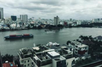 Căn hộ Thảo Điền 4 phòng ngủ, view sông Sài Gòn và Landmark 81
